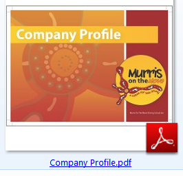 Company Profile Download