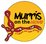 Murris on the Move Driving School Logo
