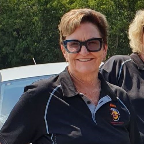 picture of Meroli Mawdsley - Murri's on the Move Driving School Ltd Driving Instructor based on the Sunshine Coast