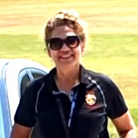 Picture of Kerry Turner - indigenous driving instructor for Murris on the Move Driving School Ltd based on the Sunshine Coast. Driving Lessons also available for learner drivers in the Caboolture region