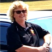 Picture of Krista-Mary Taxis - driving instructor for Murris on the Move Driving School Ltd based on the Sunshine Coast